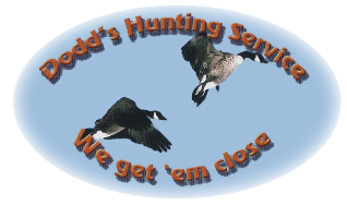 hunting services